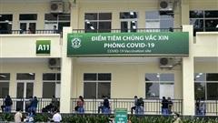 Thủ tướng: Tiếp tục ưu tiên vắc-xin Covid-19 cho TP HCM và các tỉnh phía Nam