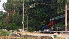 Quảng Ninh: Phát hiện 2 người đàn ông chết bất thường