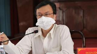 Tiền Giang: 'Điểm nóng' Gò Công cần phải nỗ lực hơn nữa trong công tác phòng, chống dịch