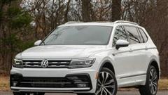 Giá xe ô tô Volkswagen tháng 8/2021: Hỗ trợ phí trước bạ lên đến 200 triệu đồng