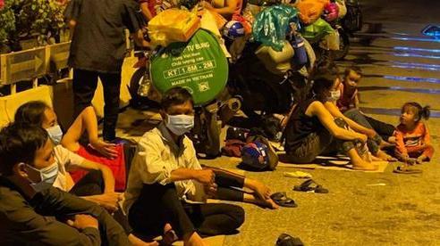 13 người từ các tỉnh phía Nam về quê có kết quả dương tính SARS-CoV-2