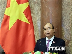 Bộ Ngoại giao thông báo dự kiến hoạt động của Chủ tịch nước tại Lào