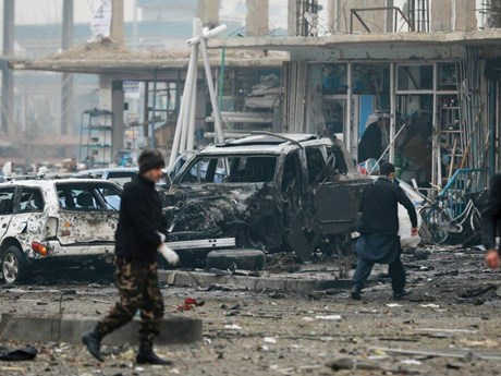 LHQ kêu gọi các bên ở Afghanistan đảm bảo an toàn cho dân thường