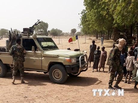 CH Chad: Boko Haram tấn công khiến 24 binh sỹ chính phủ thiệt mạng