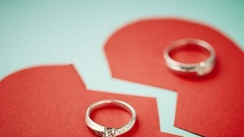 Giai đoạn 'hạ hỏa' giúp giảm 50% số vụ ly hôn ở Trung Quốc