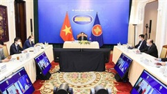 ASEAN và đối tác thúc đẩy thương mại tự do