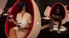 Bảo tàng tại Singapore ra mắt khu triển lãm thực tế ảo mới