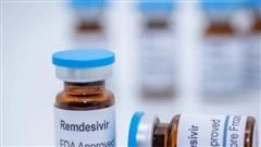 Lô thuốc điều trị COVID-19 đầu tiên đã về Việt Nam