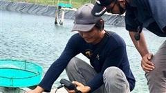 'Ông lớn' được lựa chọn giới thiệu giải pháp nông nghiệp đột phá tại Việt Nam