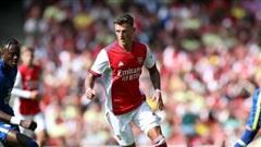 CLB Arsenal sẽ đá trận khai mạc Ngoại hạng Anh 2021/2022