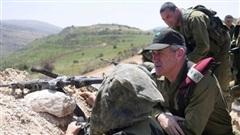 Tướng Israel: Đã đến lúc phải cứng rắn chống lại Iran