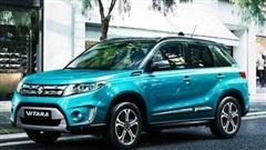 Giá xe ô tô Suzuki tháng 8/2021: Ưu đãi lên đến 29 triệu đồng tiền mặt