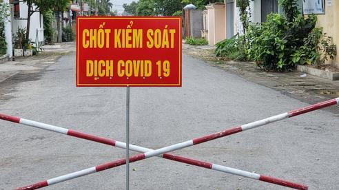 Hải Phòng: Thành lập các Tổ kiểm tra liên ngành xử lý các vi phạm về phòng, chống dịch bệnh COVID-19
