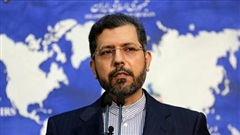 Vụ tấn công tàu chở dầu ngoài khơi Oman: Iran cảnh báo kẻ thù 'không đội trời chung' - 'Đừng có thử thách chúng tôi!'