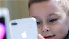 Apple rà quét ảnh bạo hành trẻ em trên iPhone của người dùng