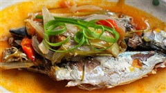 Cá nục kho cà nhất định phải làm theo cách này, mềm dừ, thơm ngon, nấu 1 lần, ăn cả tuần vẫn thèm