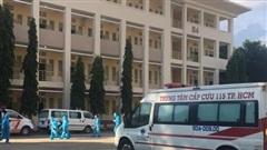 TP Hồ Chí Minh: Giảm áp lực điều trị cho tầng 3 và 4