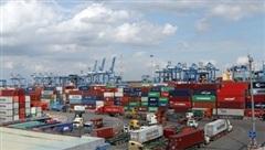 Tiếp tục các giải pháp giải tỏa ùn tắc tại cảng Cát Lái