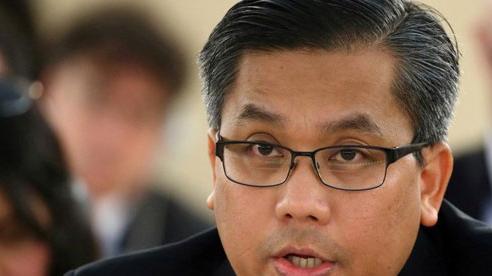 Mỹ phá âm mưu ám sát Đại sứ Myanmar tại Liên hợp quốc