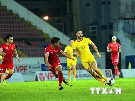 Năm 2021 - mùa bóng không yên ả của các câu lạc bộ Việt Nam