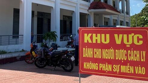 Bình Định: Người về từ TP.HCM, Bình Dương, Đông Nai phải cách ly tập trung 7 ngày