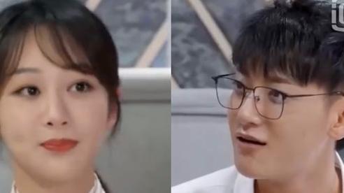 Dương Tử cãi nhau ầm ĩ với Hoàng Tử Thao trên sóng truyền hình, gương mặt xinh đẹp, làn da trắng nõn gây chú ý
