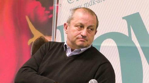Chuyên gia Kedmi cảnh báo Nga nguy cơ từ hướng Cyprus