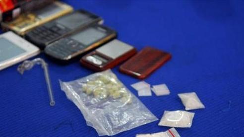 Đà Nẵng phát hiện 4 đối tượng sử dụng ma túy trong nhà nghỉ trong lúc đang giãn cách xã hội