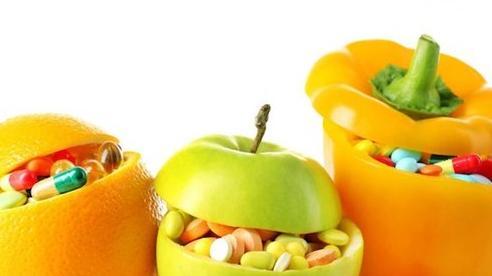 3 loại vitamin, khoáng chất giúp khỏe mạnh trong mùa dịch Covid-19