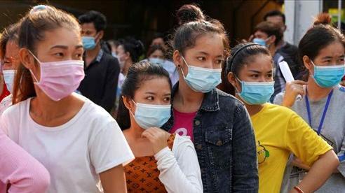 Covid-19: Công nhân Campuchia lên tiếng đòi Adidas, Nike, Puma... hỗ trợ lương thưởng