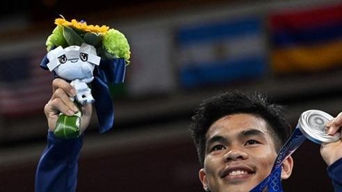 Philippines dẫn đầu Đông Nam Á về số huy chương tại Olympic Tokyo 2020