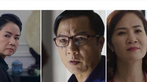 Nhà báo Ngô Bá Lục nói về VTV Awards 2021: 'Các diễn viên gạo cội năm nay quá nổi bật'