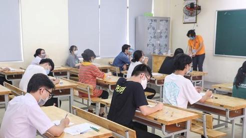 Khẩn trương phát giấy chứng nhận tốt nghiệp cho học sinh