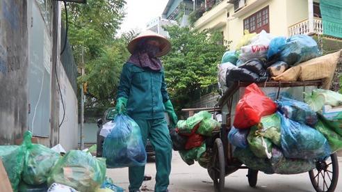 Quảng Ninh: Tìm giải pháp cho vấn đề xử lý rác sau thời gian ùn ứ