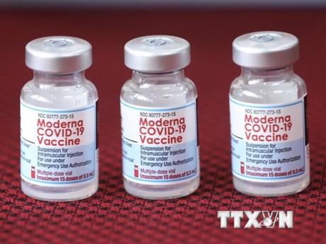 Kiều bào ở Hoa Kỳ đề nghị tặng 50.000 lọ vaccine Moderna cho TP.HCM
