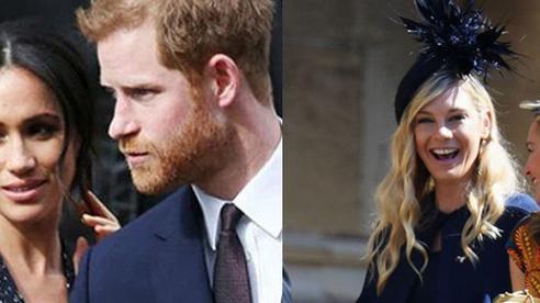 Mối tình đầu của Hoàng tử Harry bất ngờ 'lên sóng', hé mở một chuyện có liên quan đến Meghan Markle