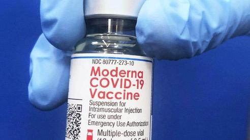 Bộ Y tế đề nghị TP HCM phản hồi việc mua 5 triệu liều vaccine Moderna