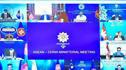 Bộ Quy tắc ứng xử về Biển Đông: Cần nhưng không nóng vội