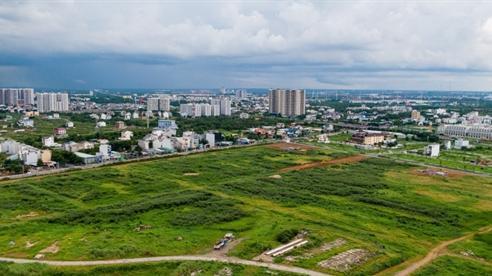 Thêm 6.500 tỷ 'chảy qua' dự án Sài Gòn Bình An
