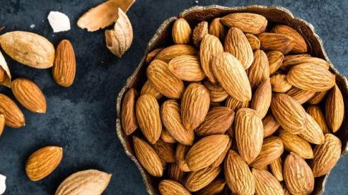 5 món ăn vặt có lượng protein cao