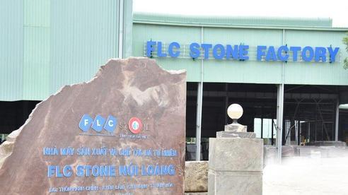 Có hay không FLC Stone tuồn tài sản công ty ra ngoài?