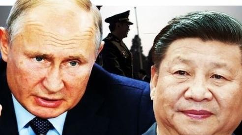 Chuyên gia: Cuộc tập trận chung Nga-Trung Quốc là 'lời cảnh báo khiến người ta phải ớn lạnh'