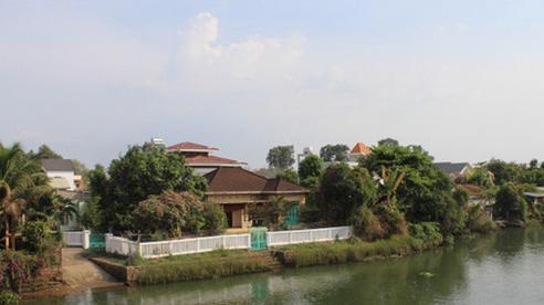 Thêm điểm nhấn hình ảnh đô thị Biên Hòa