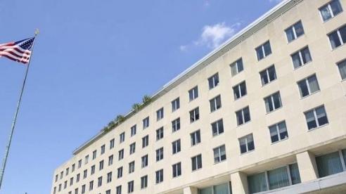 Mỹ áp các biện pháp trừng phạt chống lại ba công ty Nga và phản ứng của Moscow
