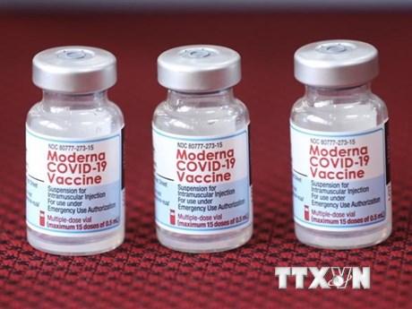 TP.HCM phản hồi Bộ Y tế về việc mua 5 triệu liều vaccine Moderna