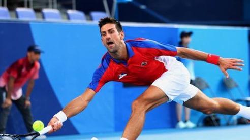 Hai tay vợt Nadal và Djokovic đồng loạt bỏ thi đấu
