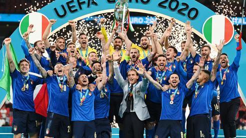 Thông tin trao giải cuộc thi vui 'Dự đoán kết quả Euro 2020'