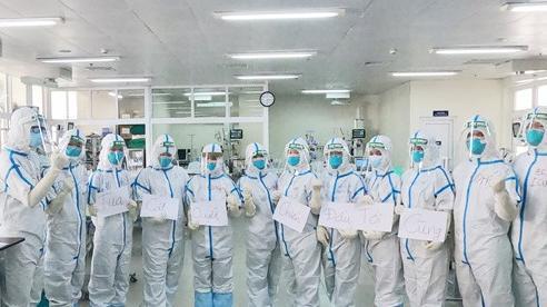 TP Hồ Chí Minh cần bổ sung y bác sĩ có chuyên môn về hồi sức, hồi sức tích cực, hồi sức nâng cao