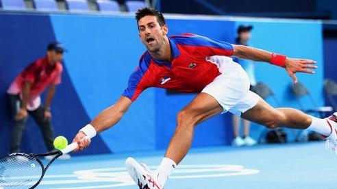 Djokovic hướng mục tiêu vô địch US Open 2021