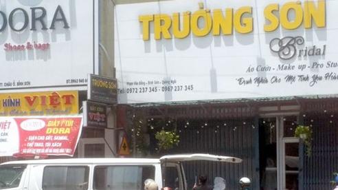 Xuất hiện chùm ca bệnh, Quảng Ngãi siết chặt hoạt động tại nhiều địa phương